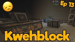 Please, Make AE2 Stop | Minecraft Modpack: Stoneblock 2 | Ep. 13