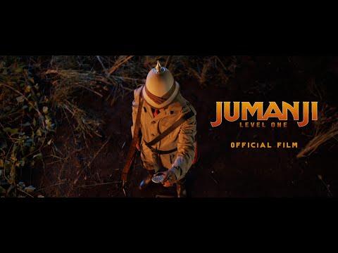 JUMANJI: LEVEL ONE - Official Film (2021)