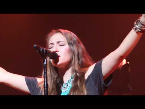 Lauren Daigle New Song Live You Say / I Believe