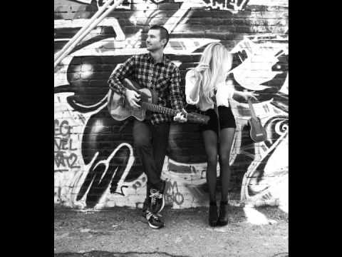 Brandon and Leah - My Party lyrics