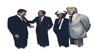 GLC - Nixon & Reagan (Working For Satan)