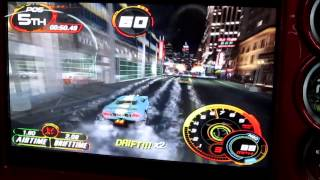 Nonton Fast & Furious Tokyo Drift Arcade Driving Game Film Subtitle Indonesia Streaming Movie Download