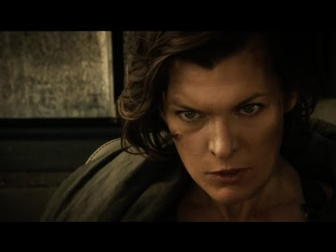Resident Evil: The Final Chapter (2017) - Domestic Trailer 2