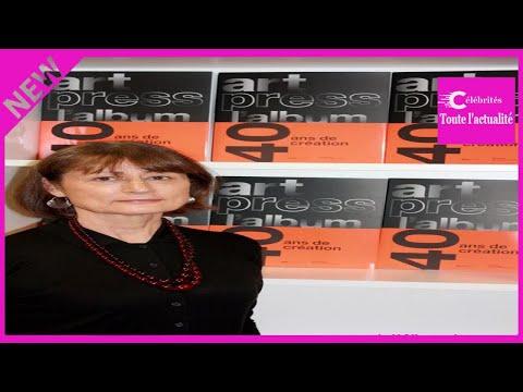 La tumultueuse vie de Catherine Millet, professionnelle du sensationnel