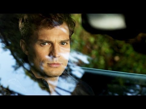 Christian Grey – OFFICIAL First Look Photo Fifty Shades of Grey
