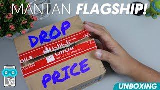 Video TINGGAL 4-JUTAAN, Unboxing Mantan Flagship-nya Samsung Nih! MP3, 3GP, MP4, WEBM, AVI, FLV Agustus 2018