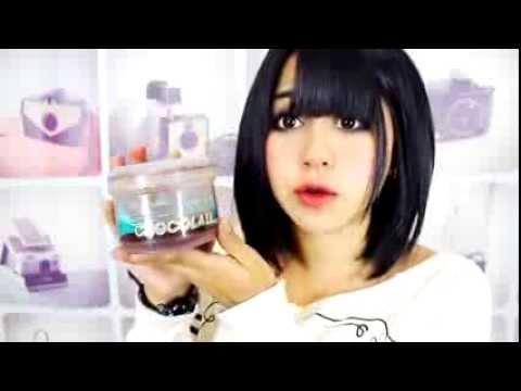 regenerar cabello despues de la decoloración, mi historia ♥ Miku