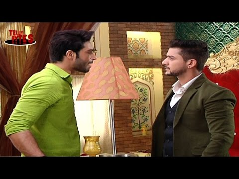 Vivaan ILL-TREATS Sooraj in Udaan