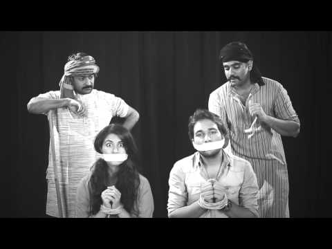 The First Indian Kiss - Short Movie