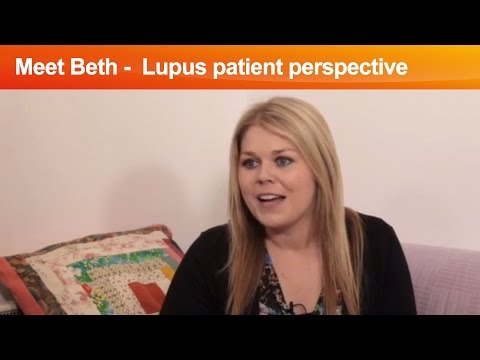 Living with Lupus: a patient perspective