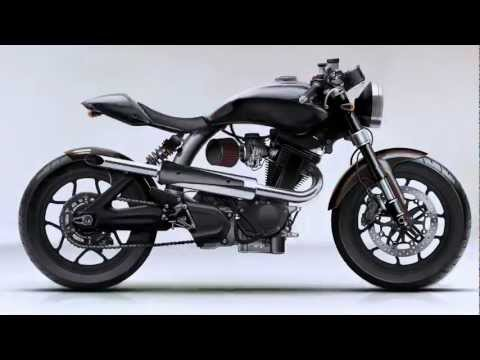 Tech Toys 360 Preview: Episode 9- Mac Motorcycles