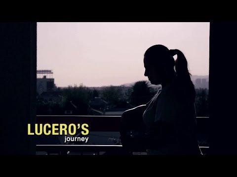 Lucero's Transformative Journey