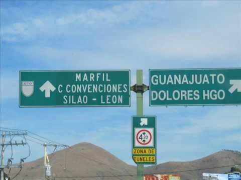 Los Segundos del Norte   Mero Romita Mi Lindo Guanajuato