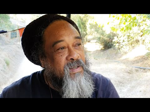 Mooji Master Pointing: The Truth in a Nutshell