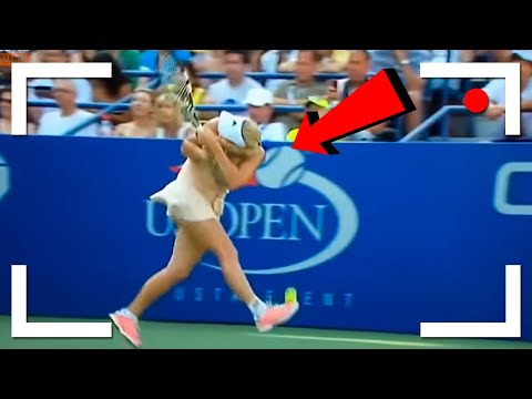 10 MOST EMBARRASSING MOMENTS IN SPORTS