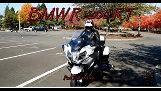 9. BMW Motorrad R1200 RT - Aftermarket Accessories
