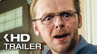 Nonton ABSOLUTELY ANYTHING Trailer (2017) Film Subtitle Indonesia Streaming Movie Download