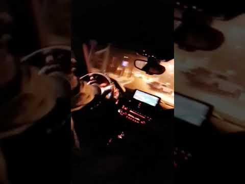 Rudy z Sopotu skasował BMW tatusia! Moc przerosła jego umiejętności! :D
