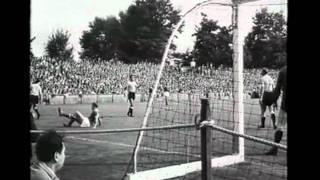 Uruguay – Österreich 1:3 (Spiel um Platz 3, WM 1954)