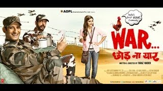 War Chhod Na Yaar | Official Trailer |  Releases On 11th October 2013