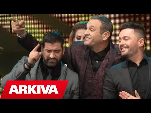 Sinan Vllasaliu ft Meda ft Sinan Hoxha - Potpuri 2