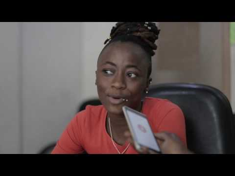 Nana Yaa, Lady In Lord Paper's Explicit Video Speaks To Graphic Showbiz