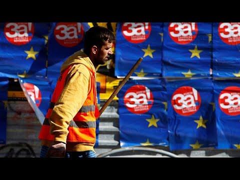 Ελλάδα – ΠΓΔΜ: Ψωνίζοντας στη Γευγελή
