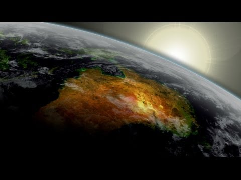CSIRO on understanding why our Earth system is warming