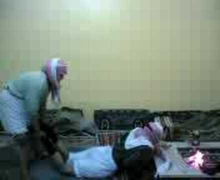 مواقف مضحكة سعودية