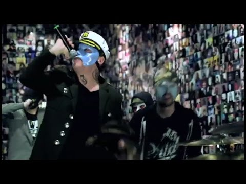 Hollywood Undead - Young (Official Music Video) [Director's Cut]
