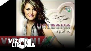 Valbona Spahiu - Mirupafshim