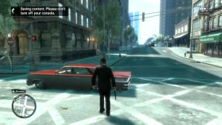 Xbox 360 Longplay [135] Grand Theft Auto 4 (part 5 of 8)