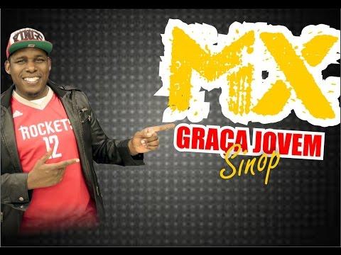 MX RAP  EM SINOP - GRAÇA JOVEM  - MELHORES MOMENTOS
