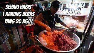 Download Video NASI GORENG MERAH SAMPE PAKE NOMOR ANTRIAN!!! MP3 3GP MP4