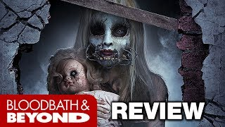 Nonton Bethany  2017    Horror Movie Review Film Subtitle Indonesia Streaming Movie Download