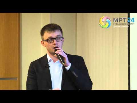 А.А. Мельников, ведущий специалист сети центров