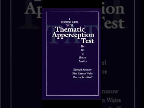 Best books on Thematic Apperception Test