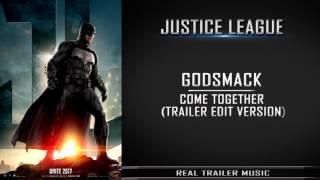 Video Justice League Trailer #2 Music | Trailer Edit Version MP3, 3GP, MP4, WEBM, AVI, FLV Maret 2018