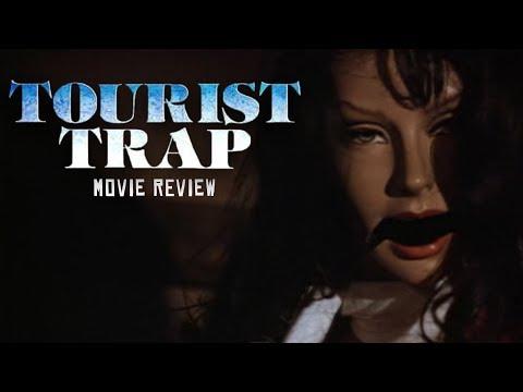 TOURIST TRAP (1979) | Stale Movie Review