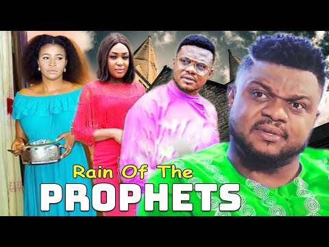 Rain Of The Prophets Part 1&2 - Ken Erics 2019 Latest Nollywood Movies.
