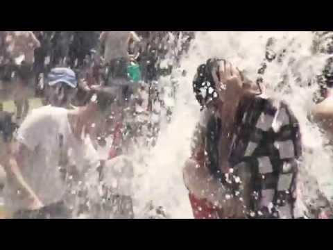 Ивета Мукучян и Lazzaro — Summer Rain