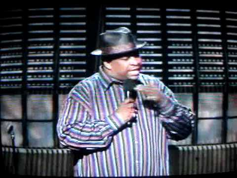 patrice oneal on def comedy jam