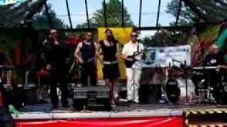 Video Medzinárodný festival vodníkov 2011