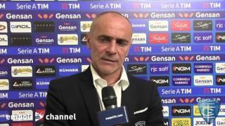 Preview video Mister Martusciello al termine di Empoli-Napoli