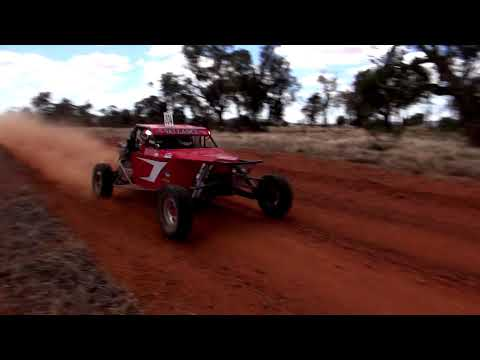ARB GRIFFITH 400 - Action Video #1