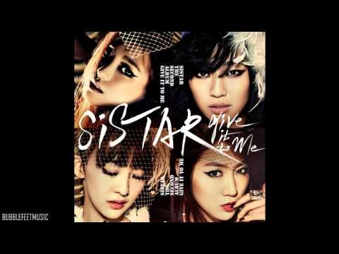 Crying - Sistar (씨스타) - Crying [Give It To Me]☆ Download Full Album http://goo.gl/ewc81 ☆ Full Album Playlist http://www.youtube.com/playlist?list=PLVl2h70p_BRe9VHx...