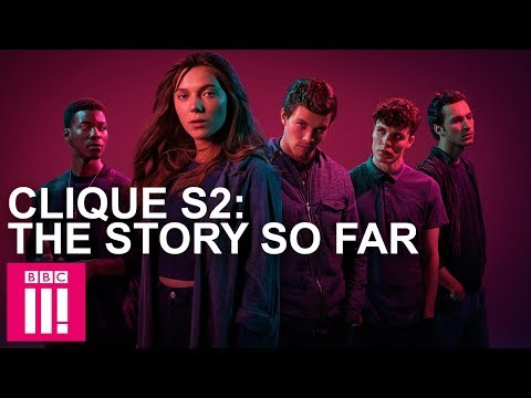 Clique: Everything You Need To Know Before Watching The New Series