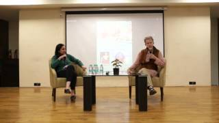 In Conversation With: Justin McCarthy & Aniha Brar