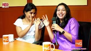 Video Samyuktha Menon   Theevandi   Melting Point   Red FM MP3, 3GP, MP4, WEBM, AVI, FLV September 2018
