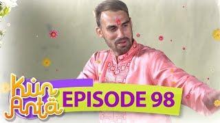 Video Ciehhh Mr Serge dan Mpok Siti Joget India  - Kun Anta Eps 98 MP3, 3GP, MP4, WEBM, AVI, FLV Januari 2019